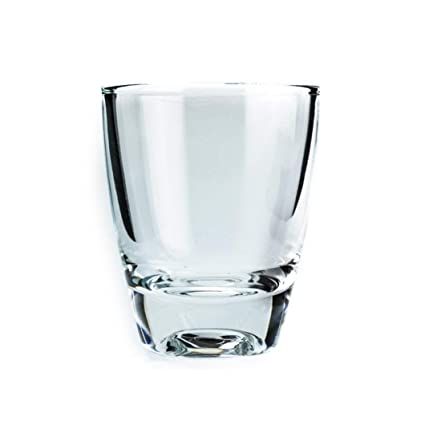 Arcoroc Gin Chupito Vidrio 3,5 cl, sin llenado, 24 Unidades: Amazon ...