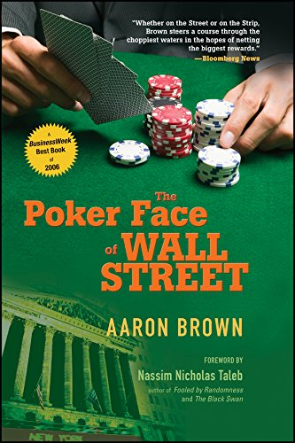EBOOK The Poker Face of Wall Street [P.D.F]
