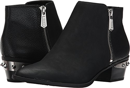 Womens Pointed Toe Boots - Circus by Sam Edelman Women's Holt Fashion Boot, Black, 7.5 Medium US