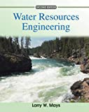 Water Resources Engineering, 2e
