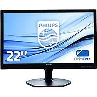 Philips Brilliance LCD monitor