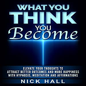 What You Think You Become Audiobook