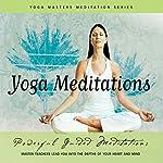 Yoga Meditations | Jonathan Foust, Srinivasananda,Alan Finger
