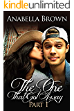 BWWM: The One That Got Away 1 (A Christian African American Romance) (Multicultural and Interracial Romance, Book 2) (Heart Tales)