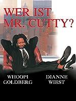 Filmcover Wer ist Mr. Cutty?