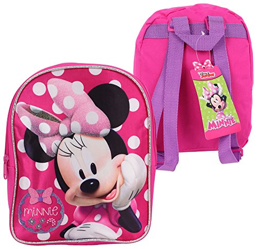 Disney Minnie Mouse Toddler Backpack