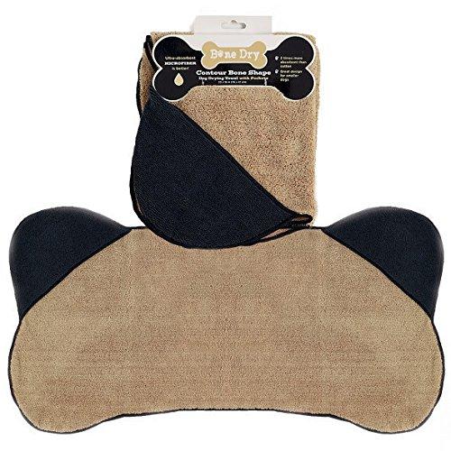 Bone Dry Microfiber Pockets Drying product image