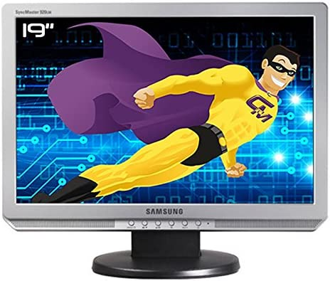 Pantalla PC Pro 19 Samsung SyncMaster 920LM ls19wjnks/EDC LCD TFT TN VGA VESA Wide: Amazon.es: Electrónica