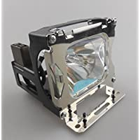 CTLAMP DT00201 Replacement Projector Lamp with Housing for HITACHI CP-X935/CP-X935W Projectors