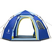 Qisan Holiday Sale 20% Discount Off Automatic Pop Up Tent...