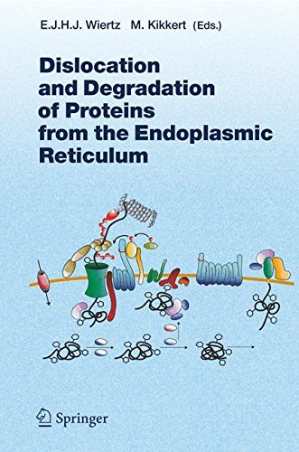 Dislocation and Degradation of Proteins from the Endoplasmic Reticulum (Current Topics in Microbiology and Immunology)