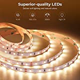 Govee Warm White LED Strip Lights, for