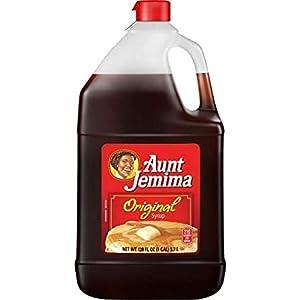 Aunt Jemima Original Pancake Syrup (1 Gallon)