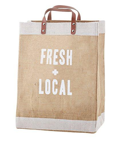 - Santa Barbara Design Studio, Hold Everything Farmer's Market Tote Bag, 13