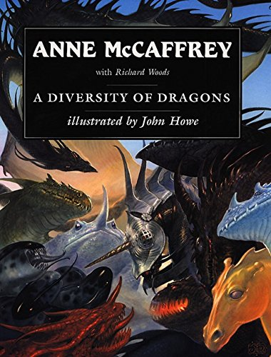 Image result for a diversity of dragons