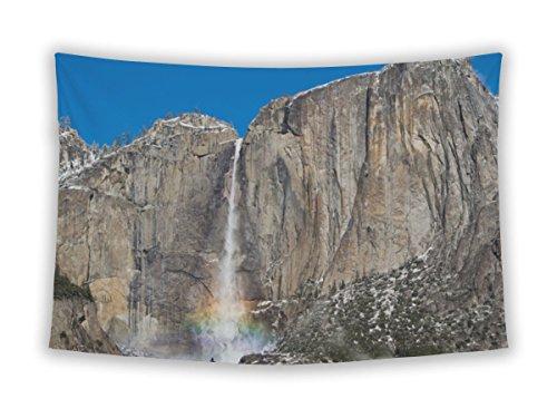 Rainbow Yosemite National Park - 5