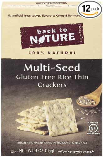 Back to nature gluten free non gmo multi seed rice thin crackers back to nature gluten free non gmo multi seed rice thin crackers solutioingenieria Choice Image