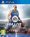 NBA LIVE 16 - [PlayStation 4]