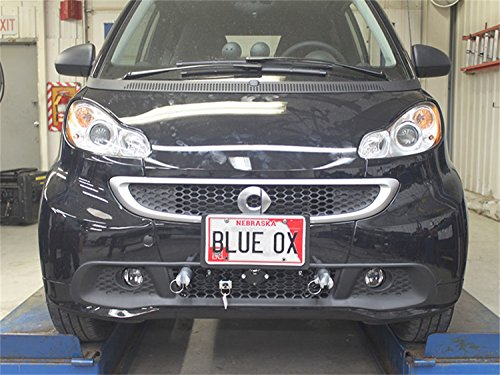 Buy Bargain Blue Ox BX1987 Base Plate for Chrysler/Mercedes Smart Car