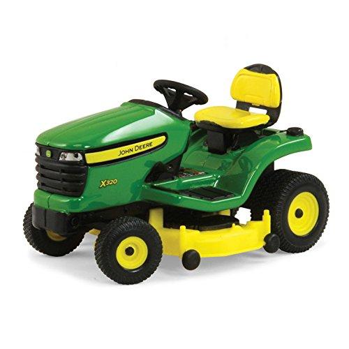 Ertl John Deere 1/16 X320 Mower
