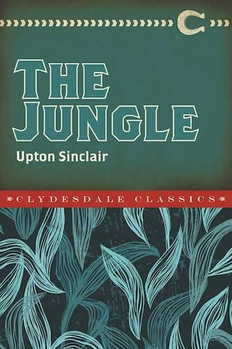Download The Jungle (Clydesdale Classics) PDF