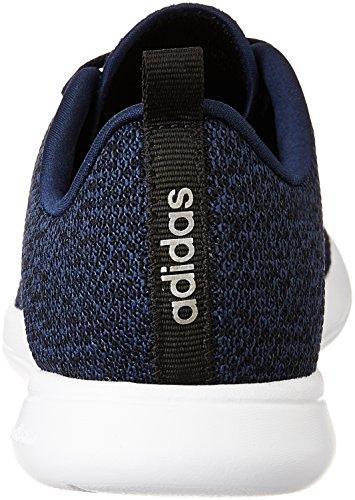 adidas Cloudfoam Pure W, Zapatillas de Deporte para Mujer Azul (Maruni / Plamet / Negbas)