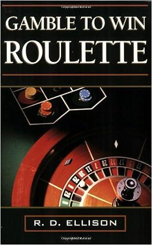 R d ellison roulette never lose roulette