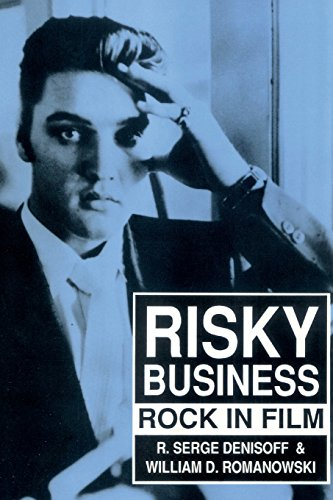 Risky business:rock in film