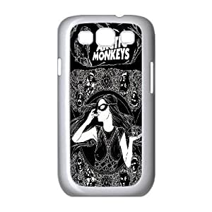 High quality Arctic Monkey band, Arctic Monkey logo, Rock band music protective case cover For Samsung Galaxy S3 LHSB9716665