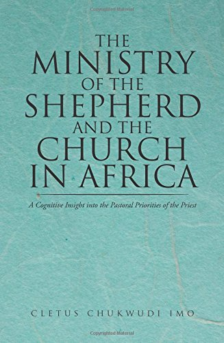 Download The Ministry of the Shepherd and the Church in Africa ebook