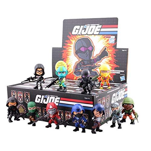G.I.Joe Blind Box 3