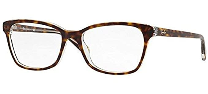 cfff95dc0a Ray-Ban Women s 0RX 5362 5082 52 Optical Frames