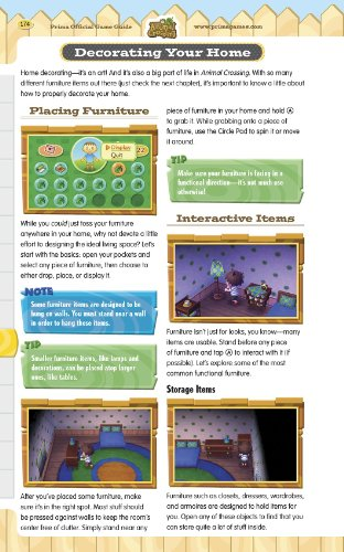 Animal crossing new leaf game guide pdf