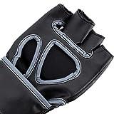 UFC 5oz MMA Gloves - SM/Med - MMA