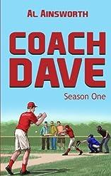 Coach Dave: Season One (Volume 1) by Al Ainsworth (2015-07-06)