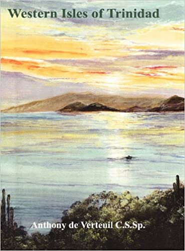 ''FREE'' Western Isles Of Trinidad. followed HEALTH hours RADIO Skill Islamico about