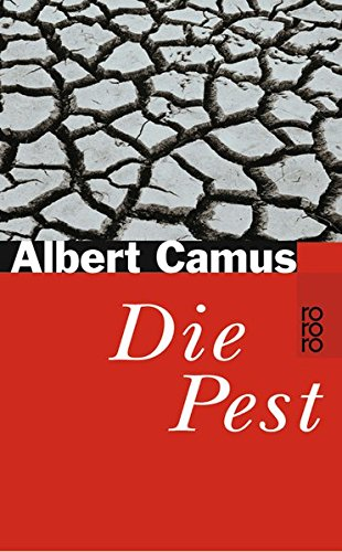 Die Pest (German Edition)