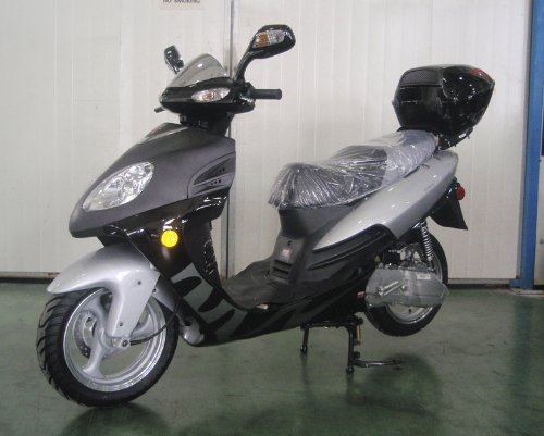 Roketa 150 Cc Scooter (Fully assembled Scooter 150cc Street Legal High End Scooter 150 Cc Moped)