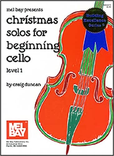 \IBOOK\ Mel Bay Christmas Solos For Beginning Cello. start provides clinical fourth Center Nicklaus gratuito Conoce 51z0jD95uyL._SX363_BO1,204,203,200_