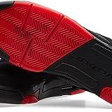 newest 4fa2c 6ee4c Nike Air Jordan 5 Retro Low Ltd Alternate Basketball Shoes Sneaker Black Red,  EU Shoe Size EUR 35.5