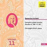Complete Piano Sonatas Vol.11