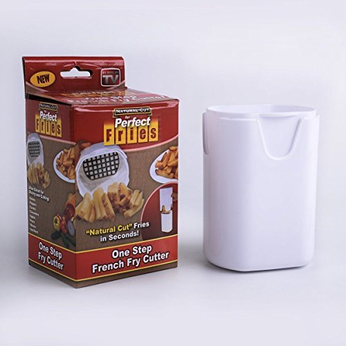 perfect french fry cutter - 4