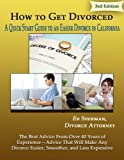 51z0jQTtydL. SL160  How To Get Divorced: A Guide to Divorce in California
