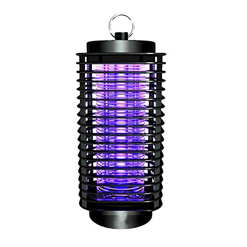 fomei Bug Zapper Mosquito Killer Insect Trap Pest Control Light Electronic UV Lamp for Indoor Outdoor Bedroom, Kitchen, Office, Home