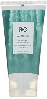 product image for R+Co Waterfall Moisture + Shine Lotion
