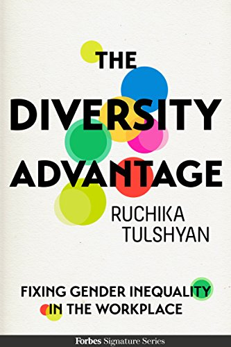 Amazon the diversity advantage fixing gender inequality in the the diversity advantage fixing gender inequality in the workplace by tulshyan ruchika fandeluxe Image collections