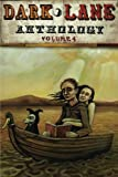Book cover image for Dark Lane Anthology: Volume Four