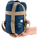 Docooler® Envelope Outdoor Sleeping Bag Camping Travel Hiking Multifuntion Ultra-light