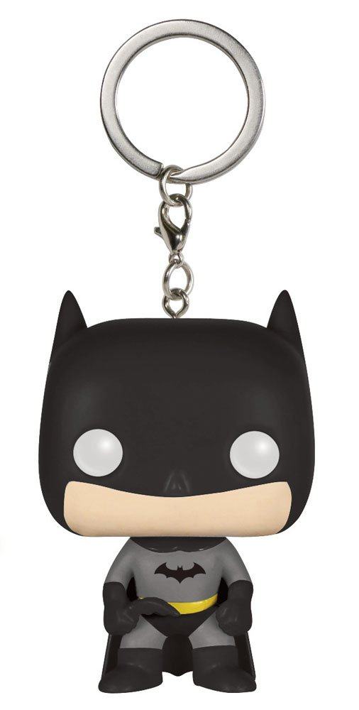 Funko 599386031 - Llavero Batman Classic: Amazon.es ...