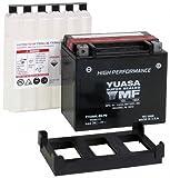 Yuasa YUAM620BH-P YTX20HL-BS-PW Battery